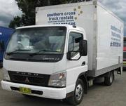 Southern Cross Truck and Semi Trailer Rentals