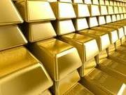 We dealing with gold bar and gold dust