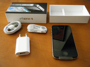 FOR  SALE  BRAND  NEW  IPHONE  4G  32GB FACTORY  UNLOCKED