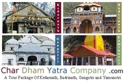 A spiritual boost when your are a pilgrim to Chardham