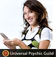 Psychic Guidance Direct To Your Mobile Phone