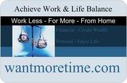 Not a Job – Consider it a Lifestyle Choice