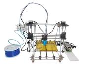 3Dstuffmaker Prusa Onsteroids – Reprap 3D Printer