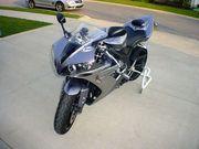 2004 Yamaha : YZF-R