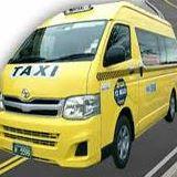 Taxi maxi Melbourne