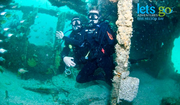 Learn PADI Course from Skilled Diving Masters