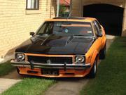 1976 holden L32 LX SLR Torana