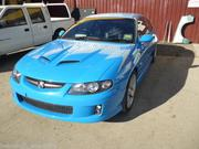 Holden Monaro 5.7 HOLDEN COMMODORE MONARO VZ CV8 COUPE TURISMO BLUE