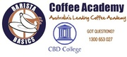 Coffee Barista Training in Newcastle NSW