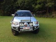 Mitsubishi 2007 2007 Mitsubishi Triton GLXR