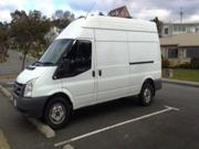 Ford 2007 Ford Transit Van - LWB - High Roof - 2007
