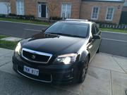 2008 Hsv Grange HSV GRANGE 2008 SEDAN AUTO 6.2 UPDATE ENGINE VERY