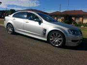 2007 HSV senator HSV SENATOR SIGNITURE VE 2007 (WALKINSHAW PERFORMA
