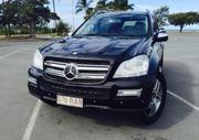 Mercedes-benz Only 145000 miles