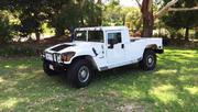 HUMMER H1 1996 Hummer H1