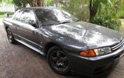 1989 Nissan 6 cylinder Petr