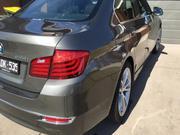 Bmw 528 9750 miles 2014 BMW 528i Luxury Line F10 LCI Auto