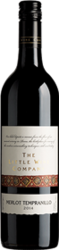 Shop The Little Wine Company Merlot Tempranillo 2014 online