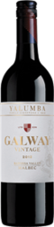 Buy Yalumba Galway Vintage Malbec 2012 at The Wine Selectors