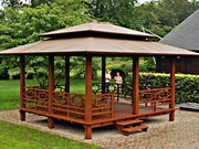 Rewards of Obtaining Outdoor Gazebos in Australia