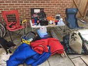 Camping Equipment Australia - Some Necessary Items For Your Camping Tr
