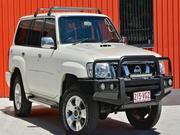 Nissan Patrol 4 cylinder Dies