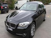 bmw 5 series 2012 BMW 520d F10 Auto MY13