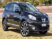 Nissan Dualis 4 cylinder Petr