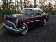 BUICK CENTURY 1954 Buick Century Auto