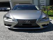 2014 Lexus 6 cylinder Petr
