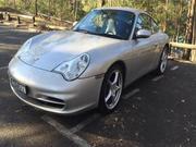 2002 Porsche 6 cylinder Petr