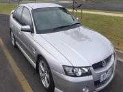 Holden 2005 2005 Holden Commodore SS VZ Auto