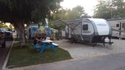Balboa RV Park: Ultimate RV Site with Full Hookups