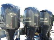Yamaha 350HP Outboard Motor