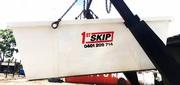 Residential Skip bin Sydney by 1st Skip