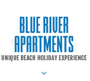 Wooli Holiday Apartments - Blue River Apartments