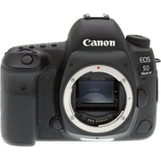 Canon EOS 5D Mark IV Digital SLR Camera yyyy