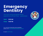 Emergency Dentist Newcastle