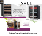 Undercounter Wine Cooler Combos For Sale