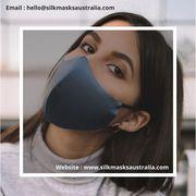Buy Premium Silk Face Mask Online - www.silkmasksaustralia.com
